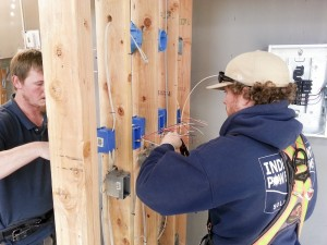 Electrical Contractor License Extension in Boulder, CO