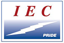 IEC National logo