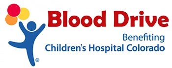 Blood Drive for Children's Hospital Colorado