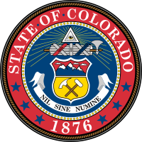 Colorado State Approval