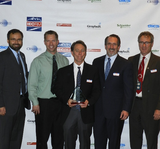 2013 Highest Peak Award winners, 1st Electric Contractors