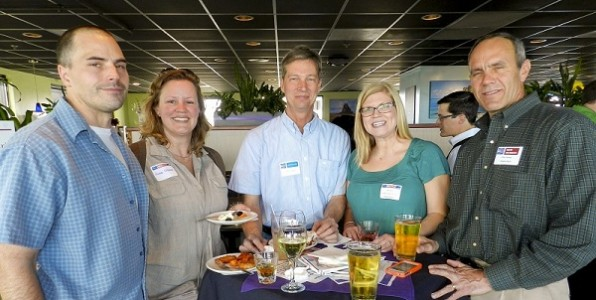 IECRM Happy Hour for Instructors and Newest Members in Denver, Colorado