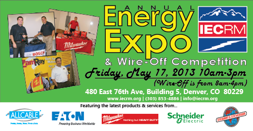 14 companies to exhibit at the rocky mountain energy expo in denver 14 companies to exhibit at the rocky mountain energy expo in denver colorado malvernweather Gallery