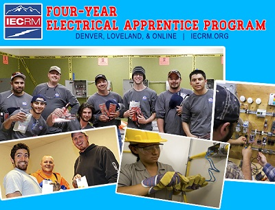 IECRM Electrical Apprentice Program
