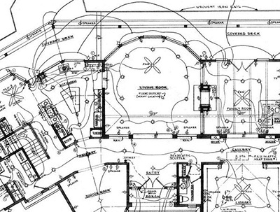 Basics Of Electrical Blueprint Reading Iecrm: how to read plans for a house