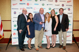 12th Annual Iecrm Summit Awards Honors Best And Brightest